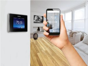 Warmup's Smart Thermostats: Features and Smart Home Compatibility