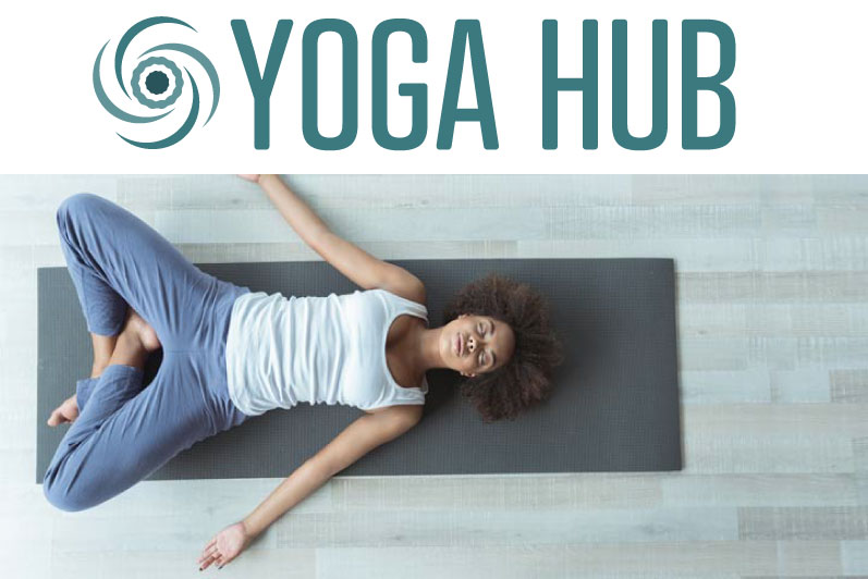 Yoga Hub, Belleville, ON