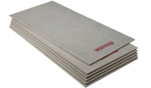 heated floors insulation board