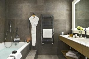 An Expanded Warmup® Towel Warmer Collection